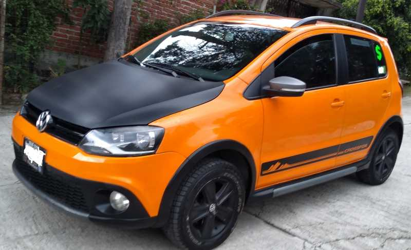VW Crossfox 2012 Abs a/ac ee