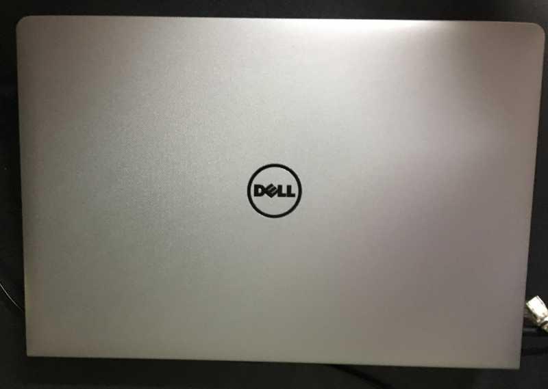 Lap Dell INSPIRON 5559 SSD 480 Core i5 8 GB DE RAM