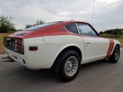 Datsun 280Z 1975 perfectas condiciones Nissan
