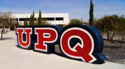Curso de ingreso a la UPQ.