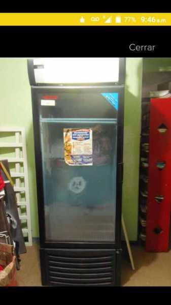 Congelador torrey cv14