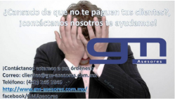 COBRANZA DE ADEUDOS