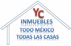 YC Inmuebles Comercializadores de Bienes Raices en toda la republica.