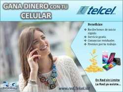Gana Dinero con tu Celular