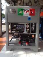COMPRESOR DE TORNILLO DE 60 HP MARCA FERMON 220/440V