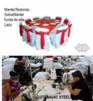 VENTA DE MANTELES FUNDAS PARA SILLAS quintana roo