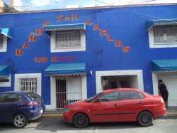 Baños San Carlos