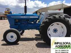 Tractor Agricola Ford 5000 modelo 1988