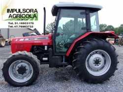 Tractor Agricola Massey Ferguson 583 modelo 2010