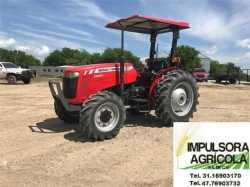 Tractor Agricola Massey Ferguson 2605 modelo 2012