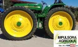 Tractor Agricola John Deere 7515 Modelo 2005