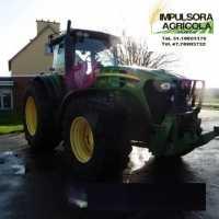 Tractor Agricola John Deere 7930 Modelo 2009
