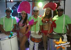 Batucada, Zanqueros / Show para XV años, Bodas, Desfiles y Ferias