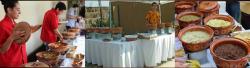 Guisados, Tacos de guisados para eventos en Cuernavaca