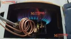 Mantenimiento de Boiler