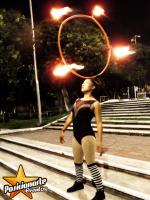 Fuego, Danza Aérea, Malabares, Acróbatas / Show Circo