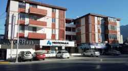 RENTO OFICINA HUMBERTO LOBO 205 (EXCELENTE UBICACIÓN)