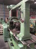 Generadora de engranes TOS FO10