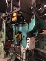 Prensa de Friccion ZARZ 170 toneladas