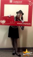 Mimos: Entrega de regalos / 14 de febrero