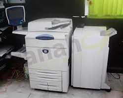 Impresora Xerox Workcenter 7665 Tabloide Color