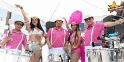 Batucada Brasileña: Eventos sociales / Animación / Show /Desfiles
