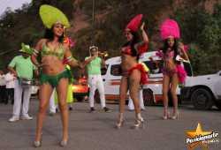 Batucada Brasileña, Show para Eventos: XV años, Bodas, Fiestas