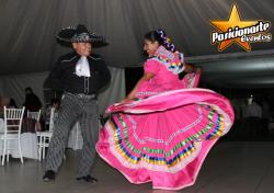 Danza Folclórica Mexicana / Shows Africano y Hawaiano / Eventos