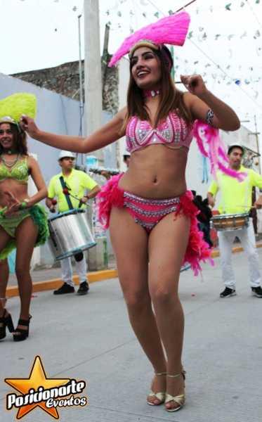 Batucada Brasileña Show: XV años, Bodas, Fiestas