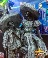 Eventos: Estatuas Vivientes / Body Painting