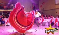 Danza Folclórica de México / Show Africano y Hawaiano