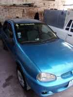 Chevy Monza 97