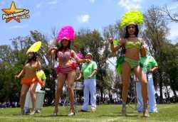 Batucada / Show, Eventos sociales